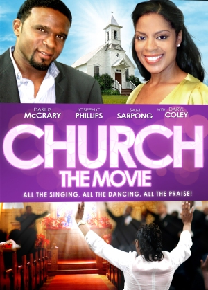 Church the movie