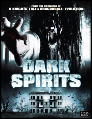 Dark Spirits 1 front
