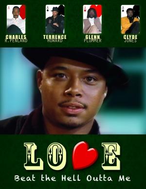 LoveBeatHell Front 1