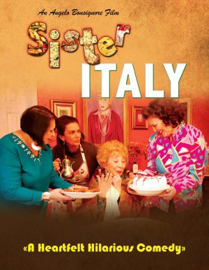 sister italy