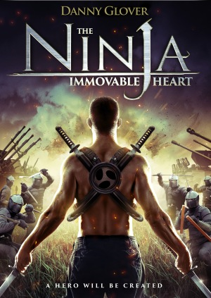 THE NINJA-IMMOVABLE HEART -FINAL