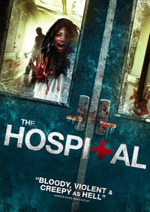 THE_HOSPITALcomet