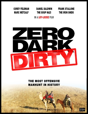 Zero Dark Dirty_front