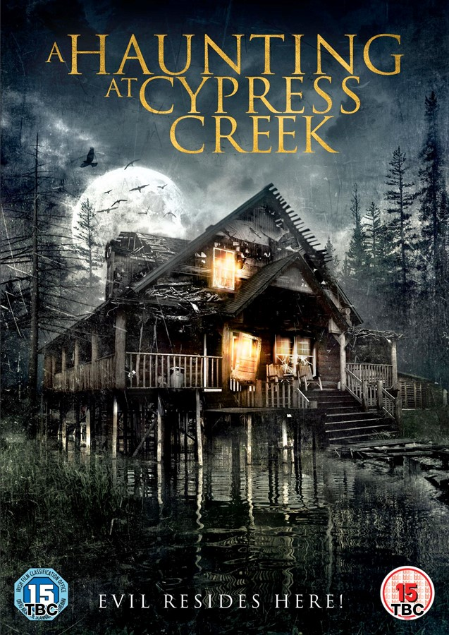 A Haunting at Cypress Creek