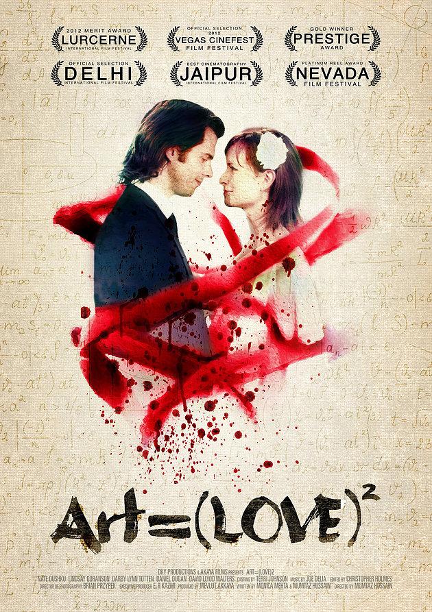 Art = (Love)2