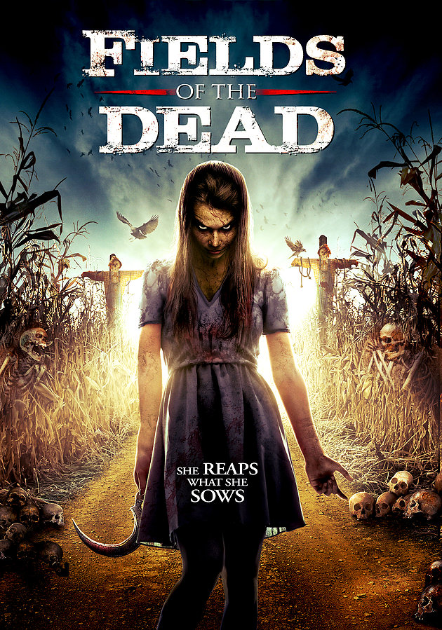 Fields of the Dead