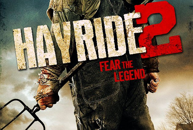 Hayride 2: Fear The Legend
