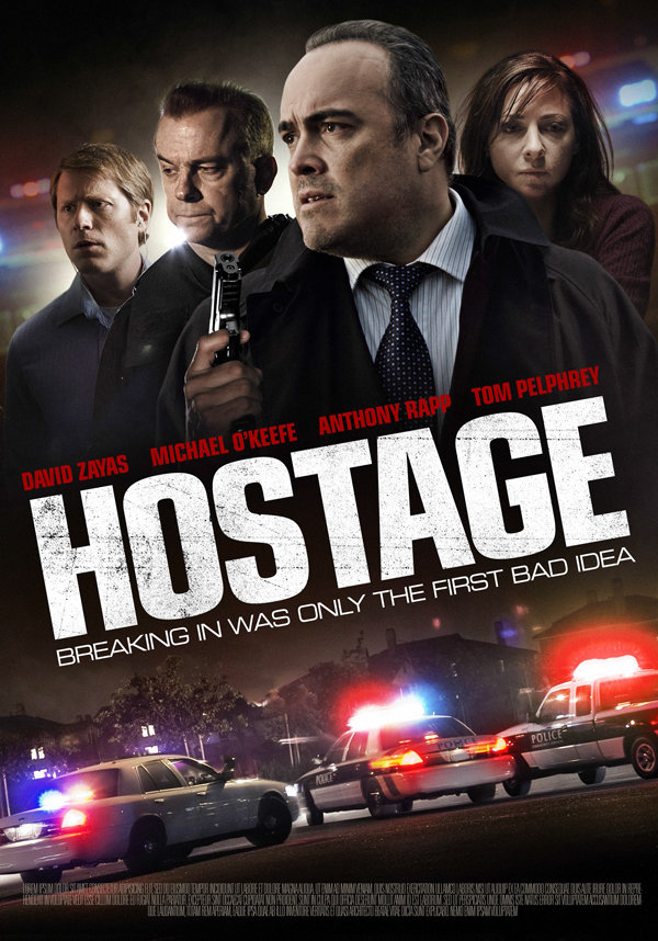 Hostage (Junction)