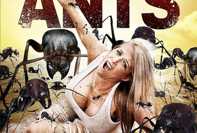 Killer Ants (Invicta / Attack of the Ants)