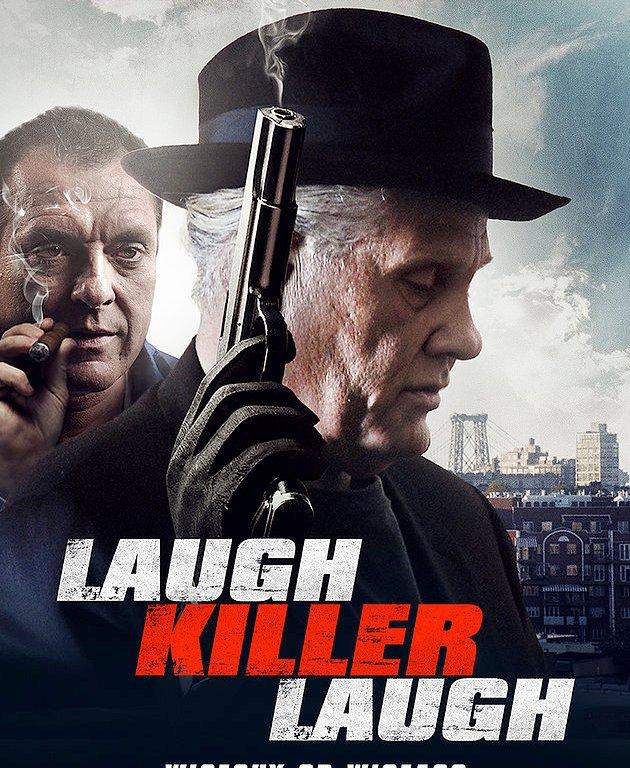 Laugh Killer Laugh Cast