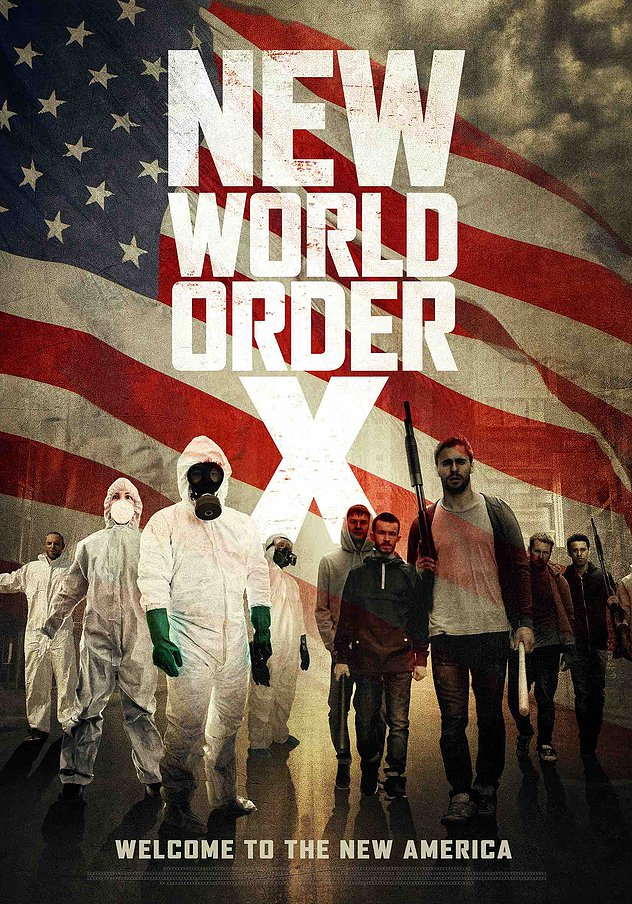 New World OrderX