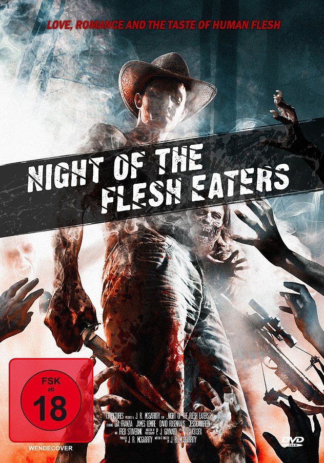 Night of the Flesh Eaters