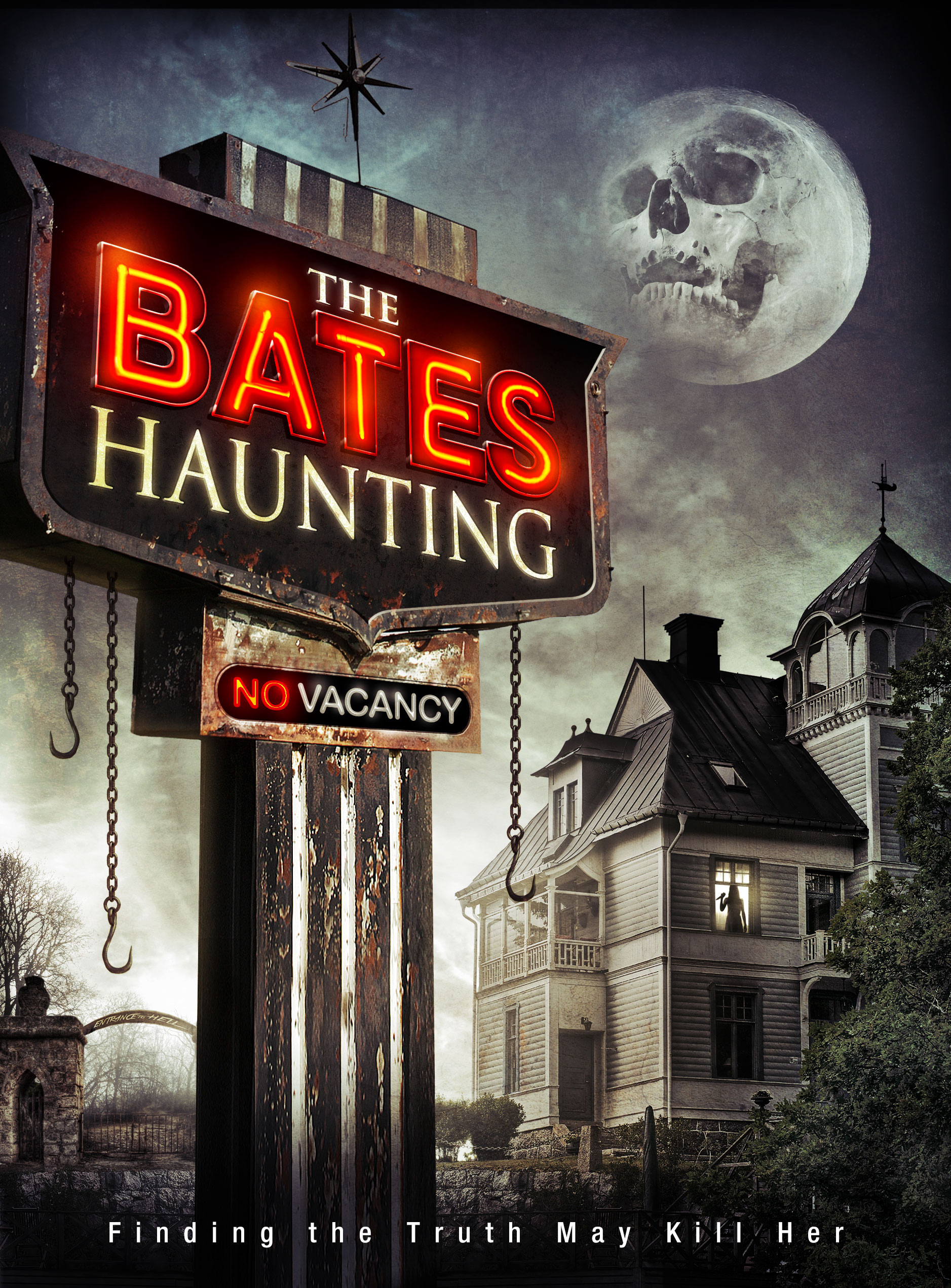 The Bates Hunting