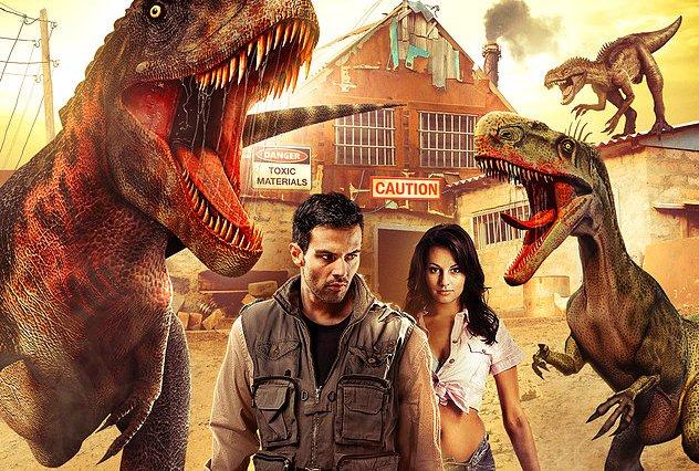 The Dinosaur Experiment