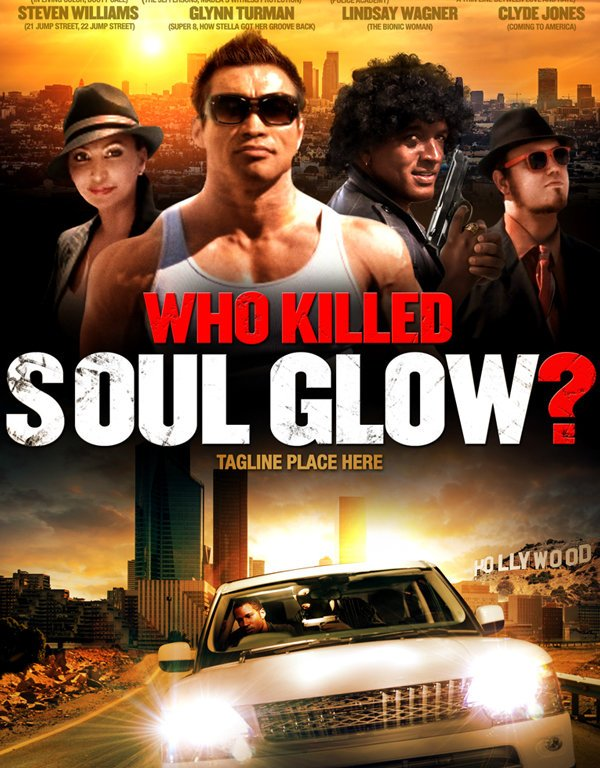 Who Killed Soul Glow?